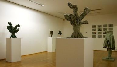 Eckhard Kremers 2013 Ausstellung Ludgwig Museum Koblenz [exhibition]