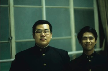 Eckhard Kremers 1978 Waseda 2 [早稲田第二]