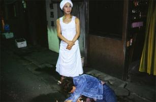 Eckhard Kremers 1979 Achim Shinjuku [アヒム新宿]