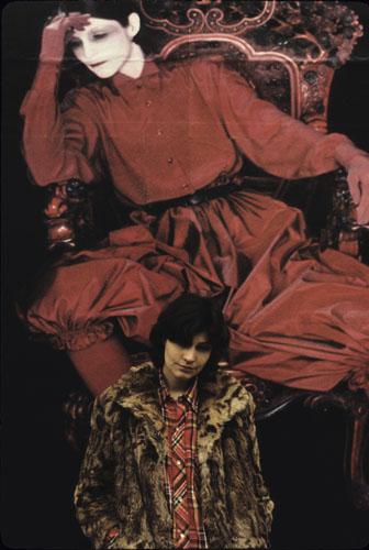 Eckhard Kremers 1979 Angelika Shinagawa [アンゲリカ新宿]
