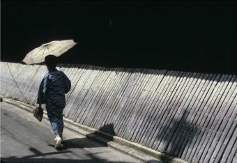Eckhard Kremers 1979 Kyoto [京都]