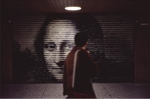 Eckhard Kremers 1980 Mona Lisa Ginza [モナ・リサ銀座]