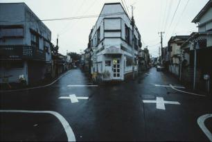 Eckhard Kremers 1983 Nishi Ochiai [西落合]