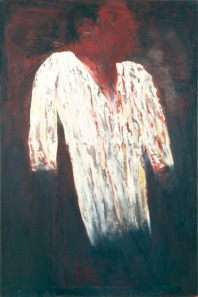 Eckhard Kremers 2000 Kittel [gown] 170x74cm