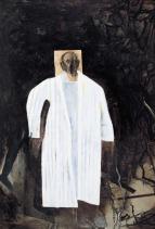 Eckhard Kremers 2000 ...vom Vergessen [...of oblivion] 225x150cm
