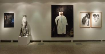 Eckhard Kremers 2012 Ausstellung im Kunstverein Bayreuth [exhibition in bayreuth] 3