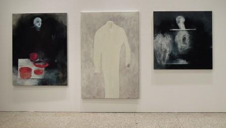 Eckhard Kremers 2012 Ausstellung im Kunstverein Bayreuth [exhibition in bayreuth] 5