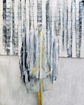 Eckhard Kremers 2012 Livrée [livery] 150x120cm