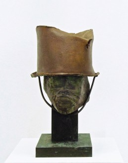 Head 19 with a red hat