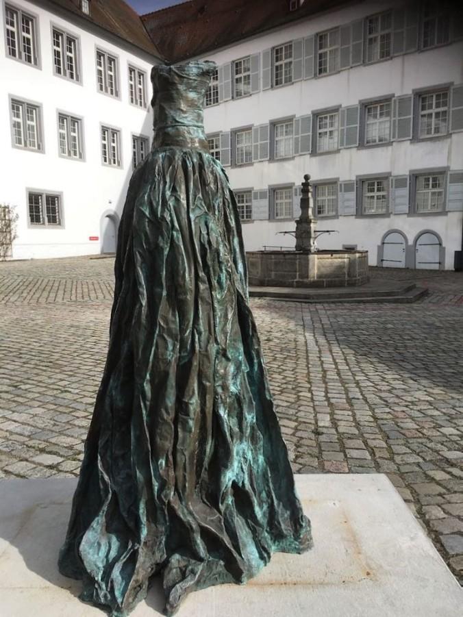 Eckhard Kremers Rock IX 2012 [skirt ix] Schloss Waldenbuch 1