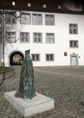 Eckhard Kremers Rock IX [skirt ix] Schloss Waldenbuch 3